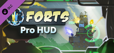 Forts - Pro HUD