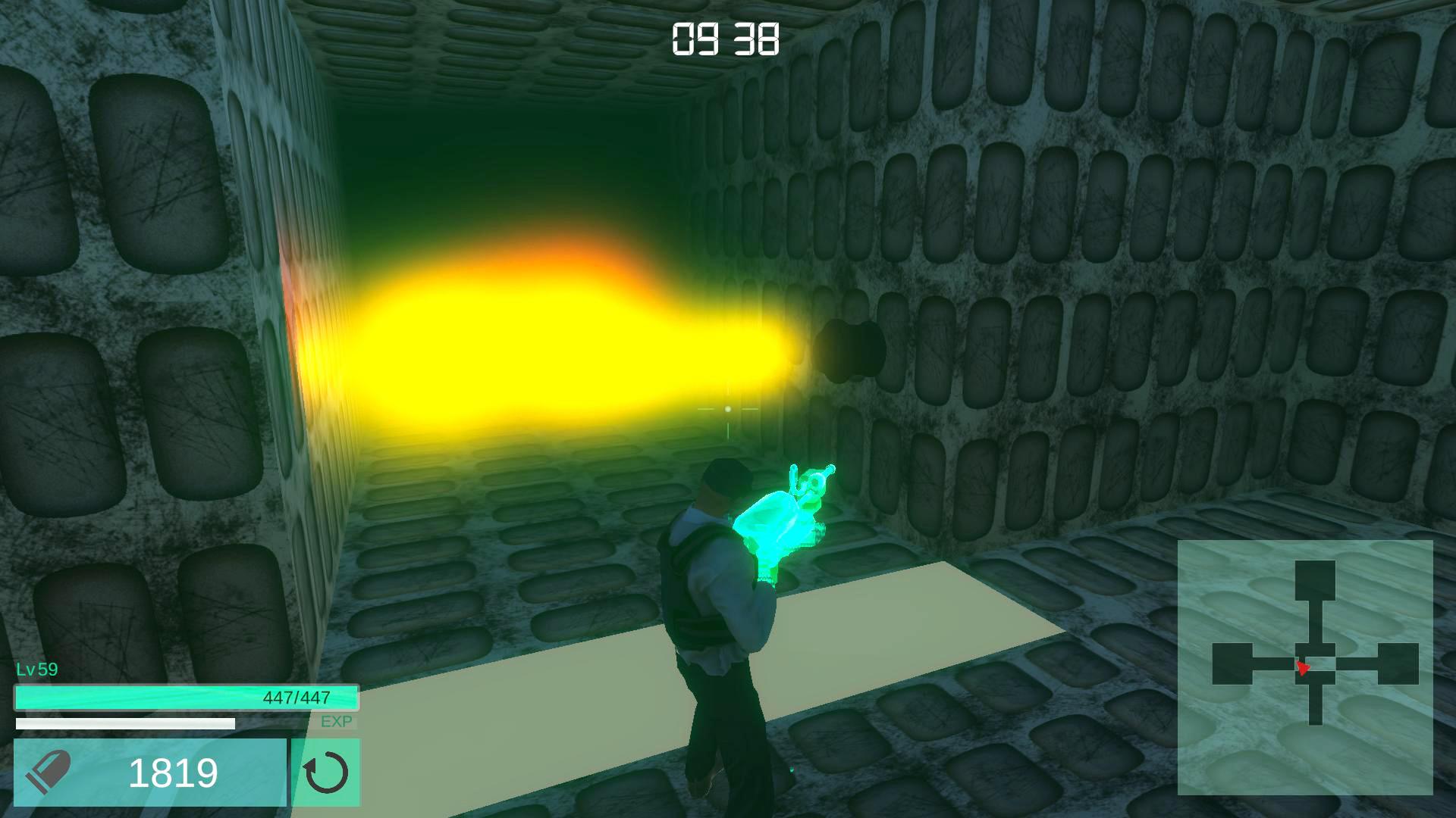 Monster Tower screenshot