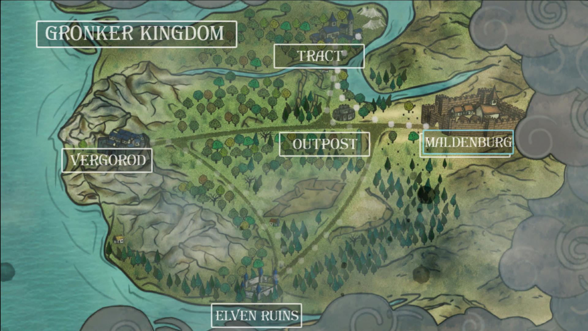 Para Bellum screenshot