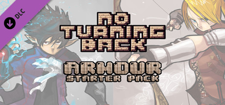 No Turning Back: Armour Starter Pack