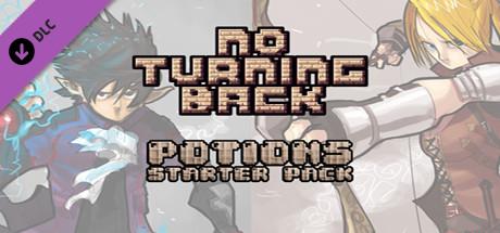 No Turning Back: Potions Starter Pack