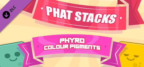 PHAT STACKS - PHYRO COLOUR PIGMENTS