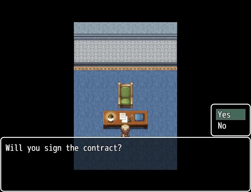 Oath screenshot