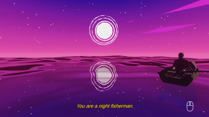 The Night Fisherman screenshot