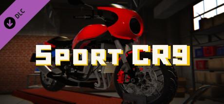 Biker Garage - Sport CR9