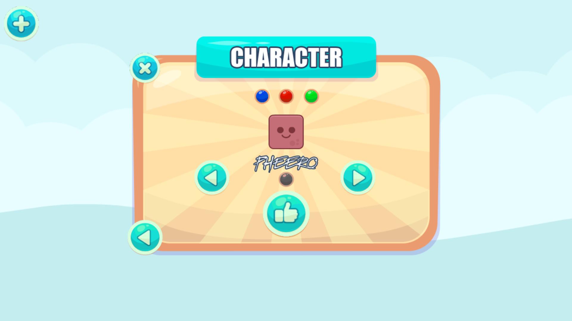 PHAT STACKS 2 - PHEERO COLOUR PIGMENTS screenshot