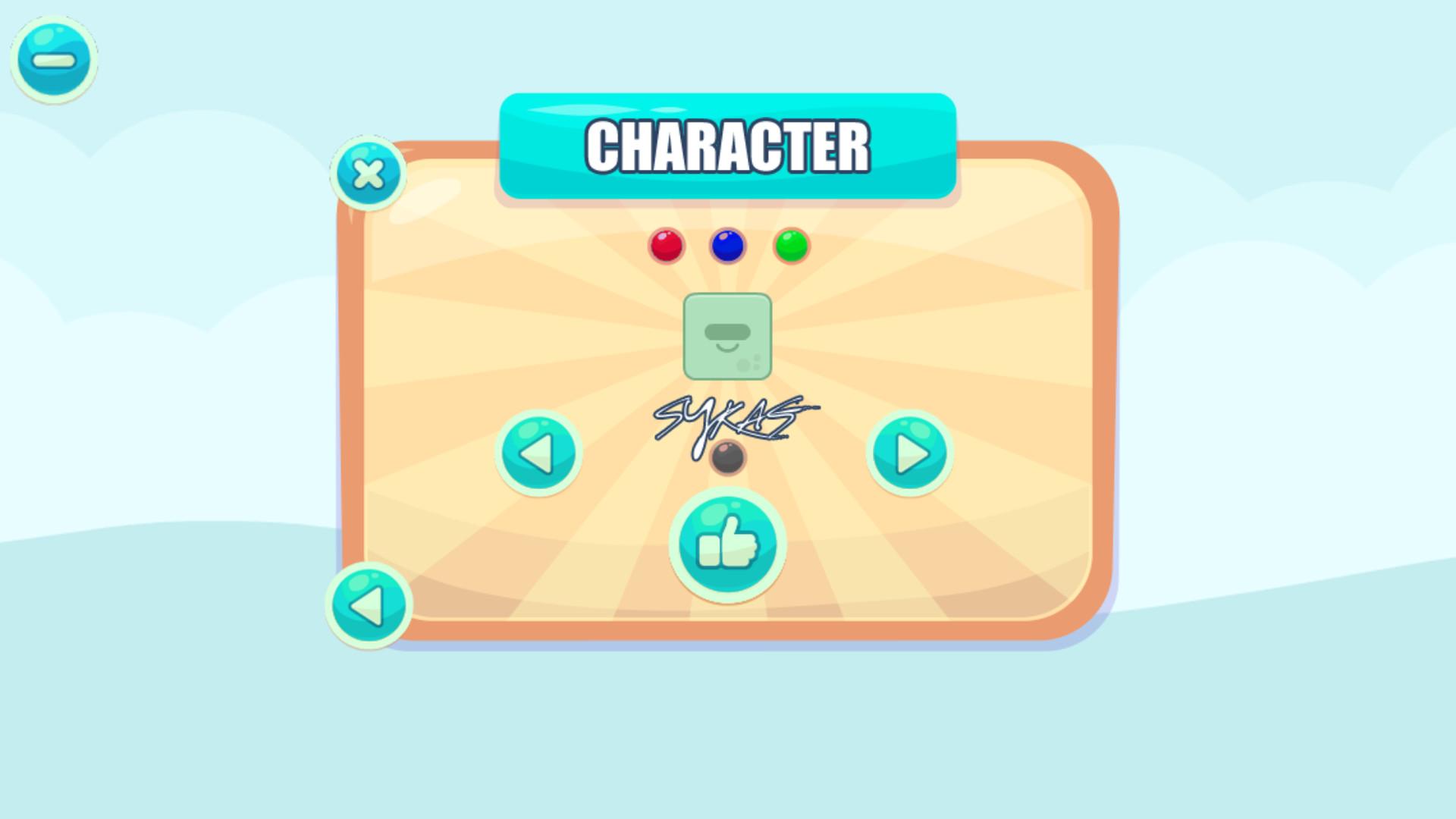 PHAT STACKS 2 - SYKAS COLOUR PIGMENTS screenshot