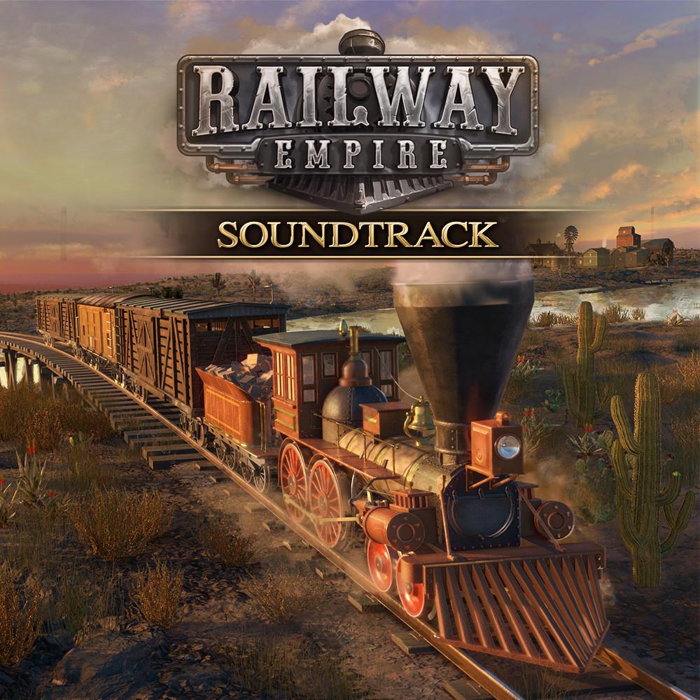 Railway Empire - Original Soundtrack screenshot