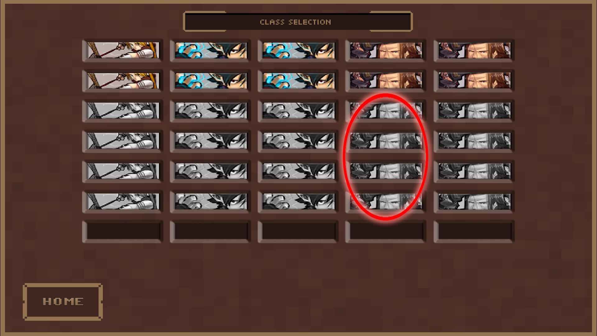 No Turning Back: Class Unlock Pack 4 screenshot