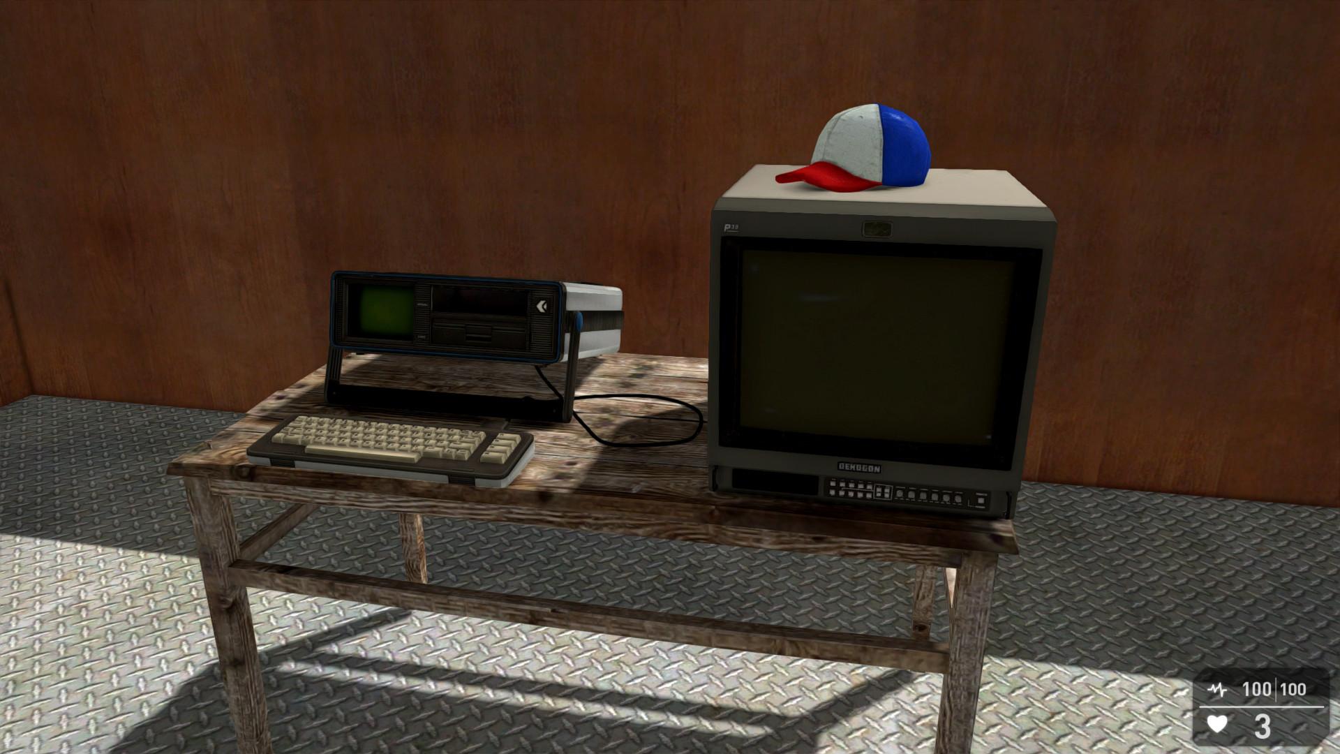 GameGuru - Retro 80's Pack screenshot