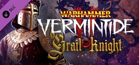 Warhammer: Vermintide 2 - Grail Knight Career DLC
