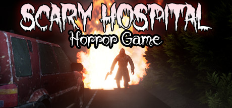 Scary Hospital Horror Game