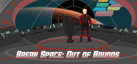 Break Space: Out of Bounds