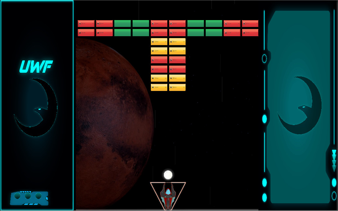 Break Space: Out of Bounds screenshot
