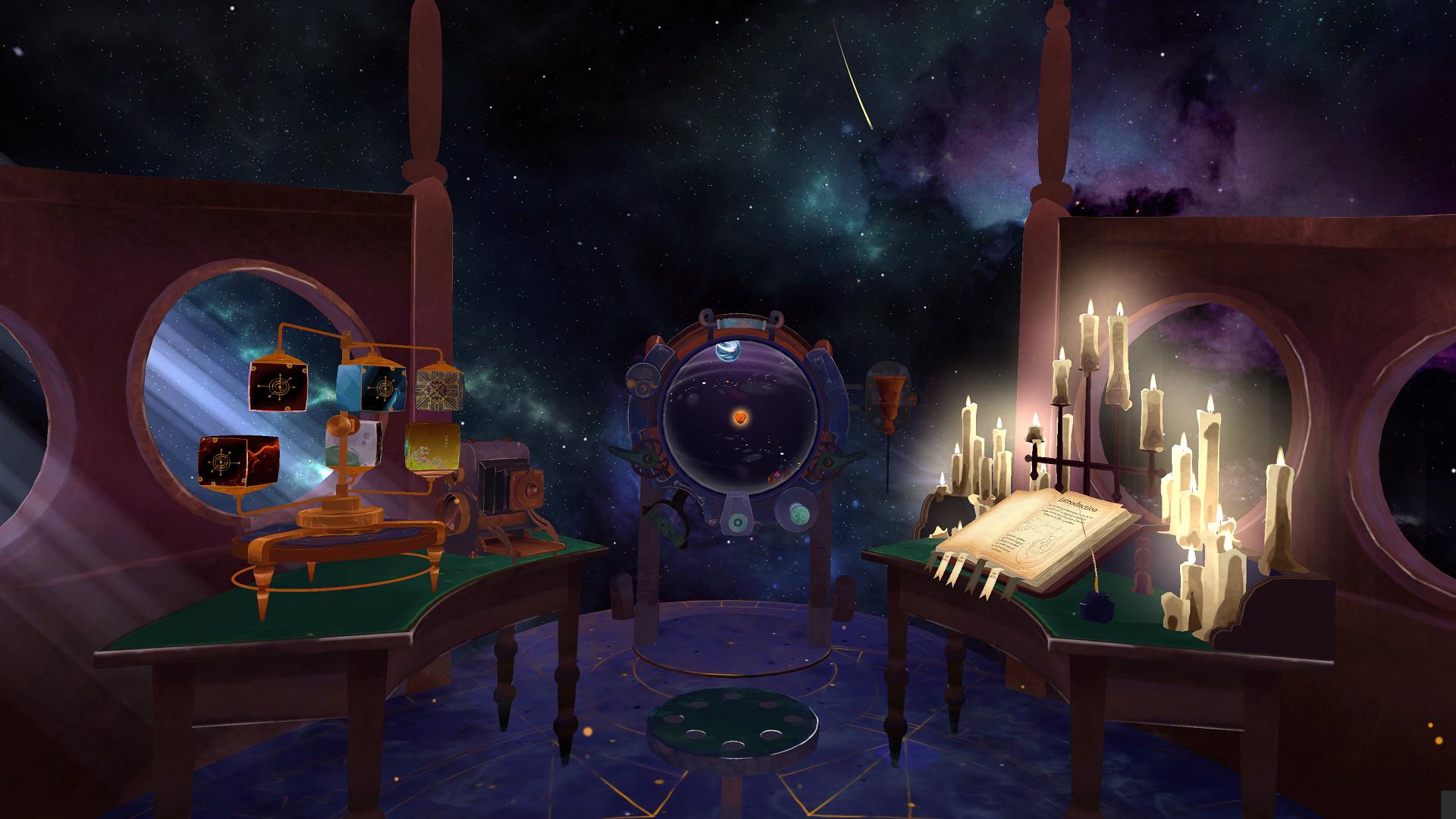 Stargaze screenshot