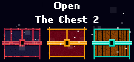 Open The Chest 2
