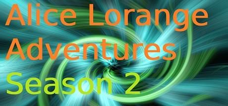 Alice Lorange Adventures Season 2