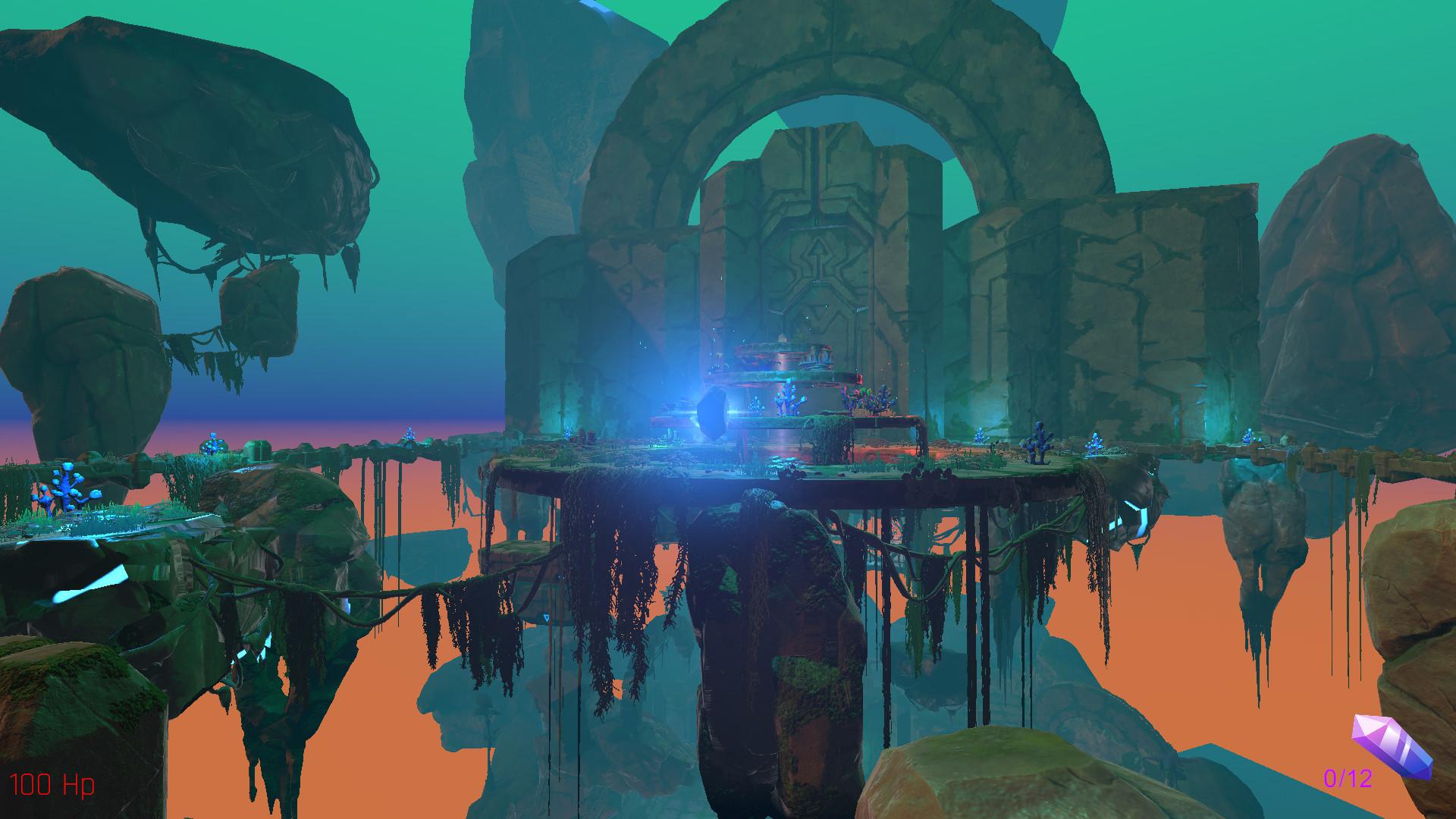 Wotheguel screenshot