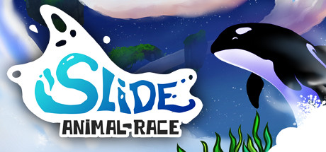 Slide - Animal Race