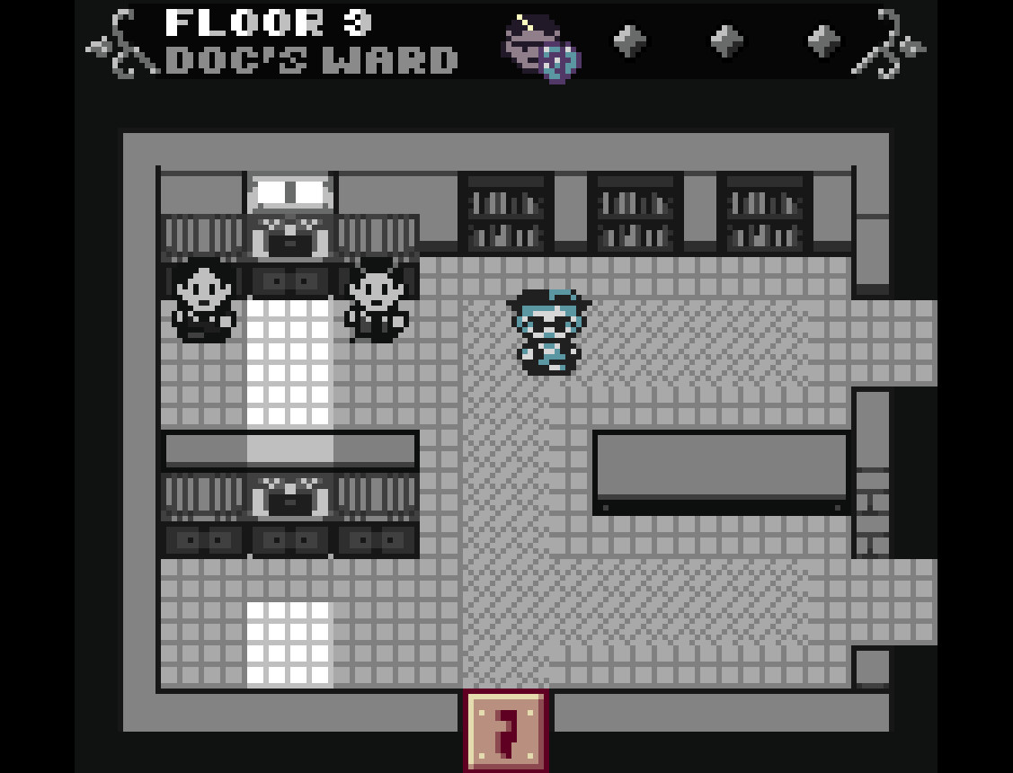 Lockheart Indigo screenshot