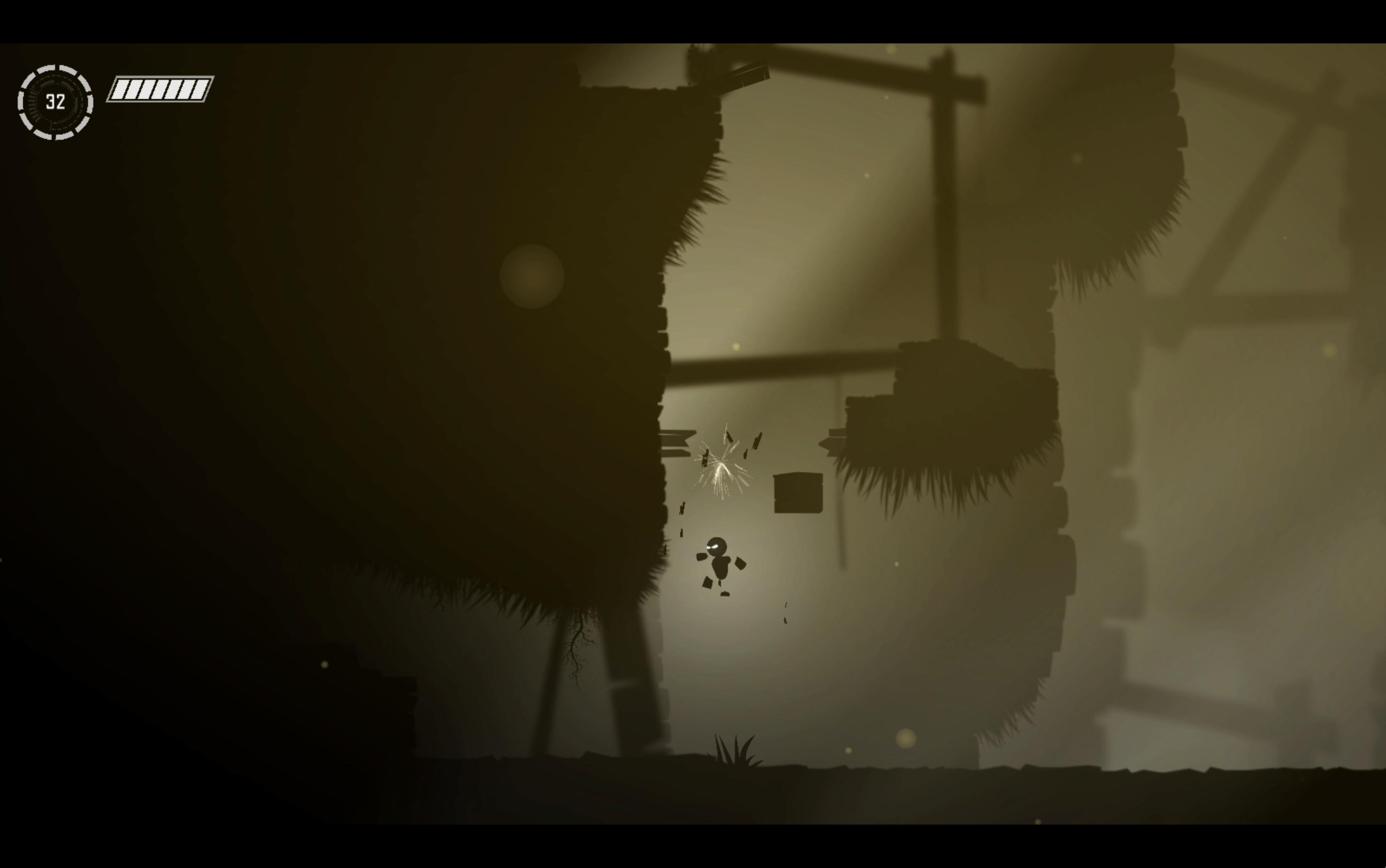 A.T.O.M. screenshot