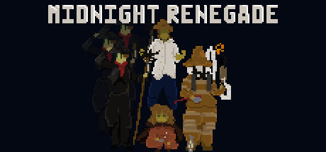 Midnight Renegade