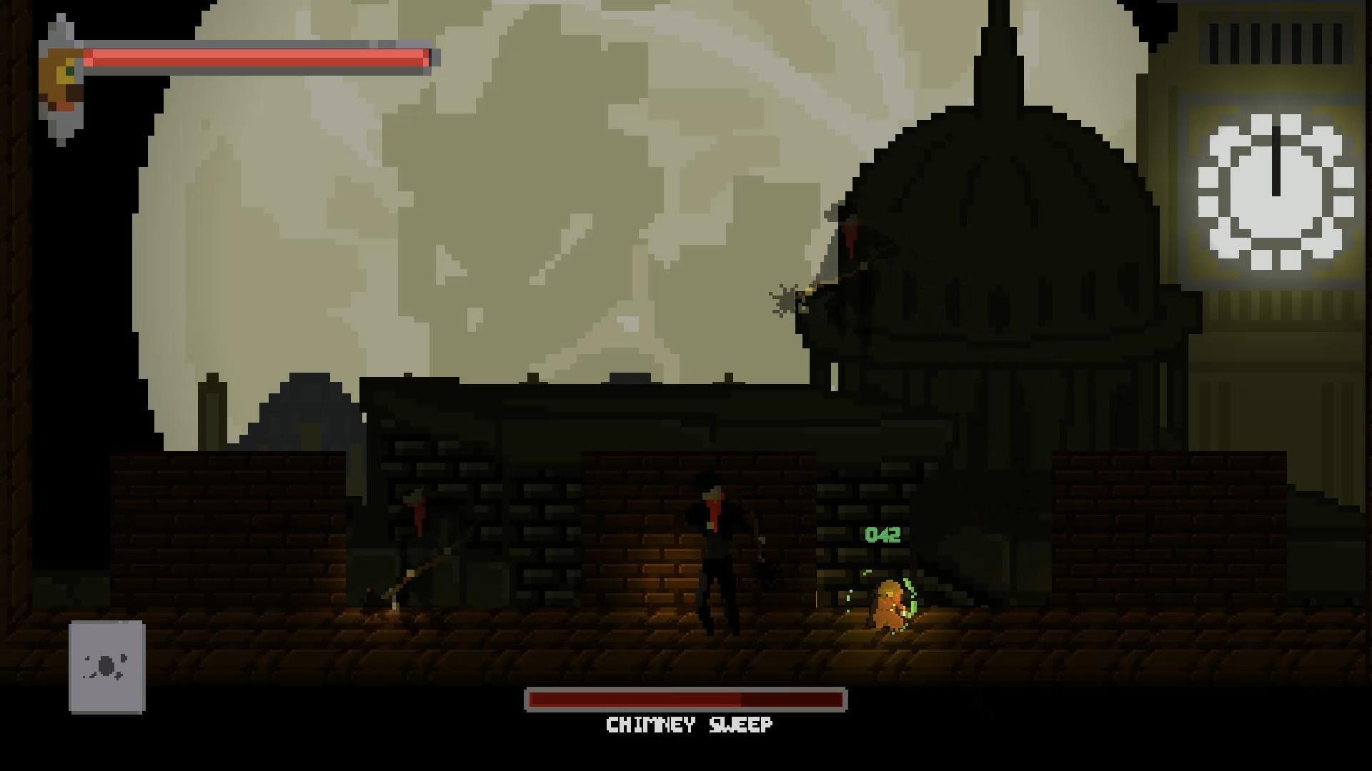 Midnight Renegade screenshot