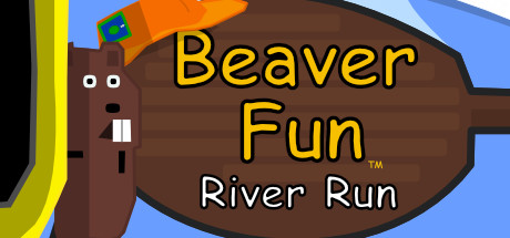 Beaver Fun River Run - Steam Edition