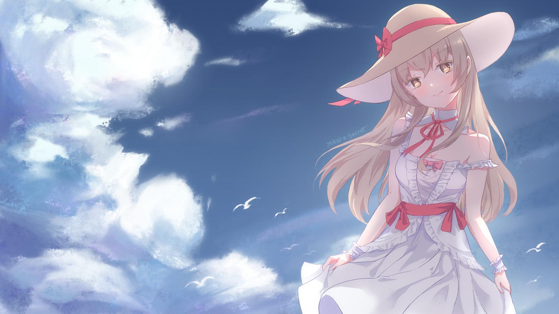 Yokai's Secret - HD Wallpaper Collection screenshot