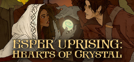Esper Uprising: Hearts of Crystal