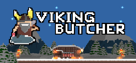 Viking Butcher