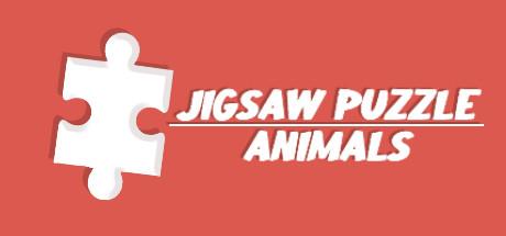 Jigsaw Puzzle - Animals