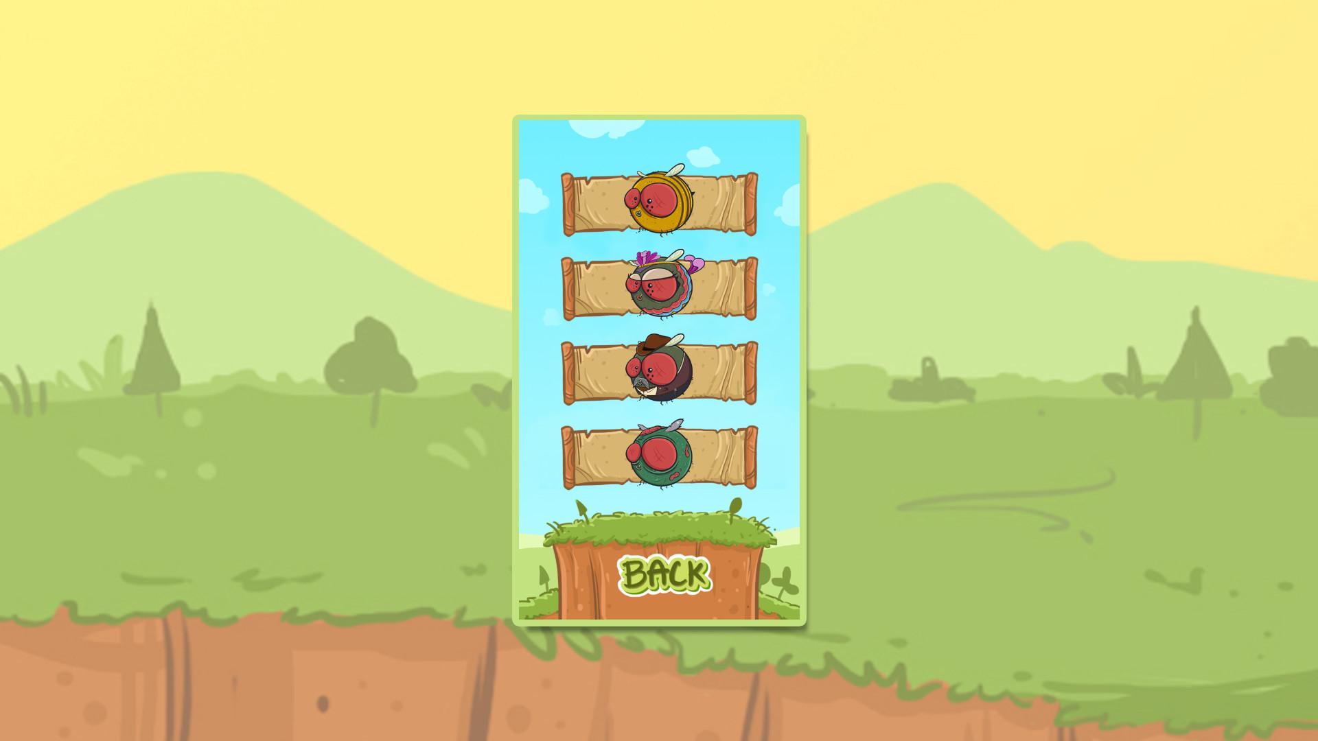 PHAT PHROG - BEE PHLAI COSTUME screenshot