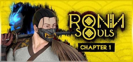 Ronin: Two Souls