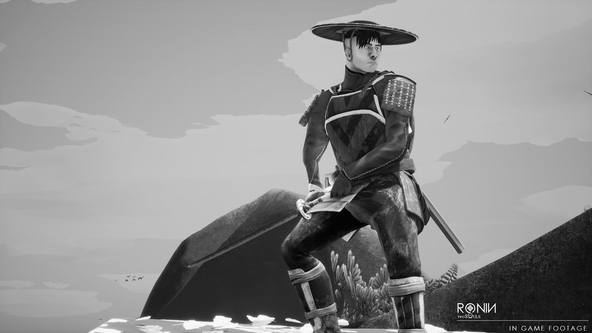 Ronin: Two Souls screenshot