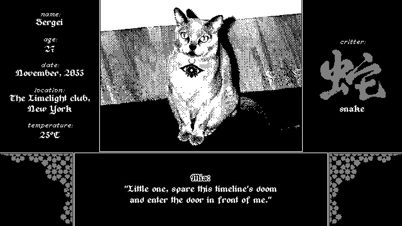 Critters for Sale: SNAKE screenshot