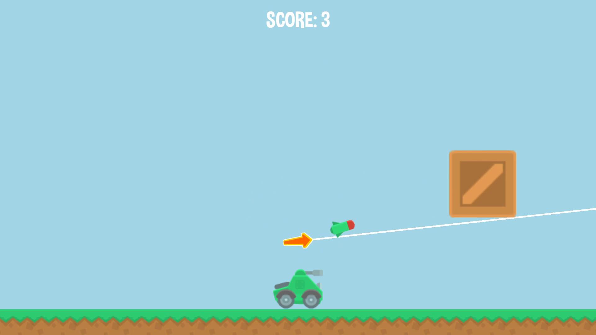 Missile Tank screenshot