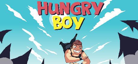Hungry Boy
