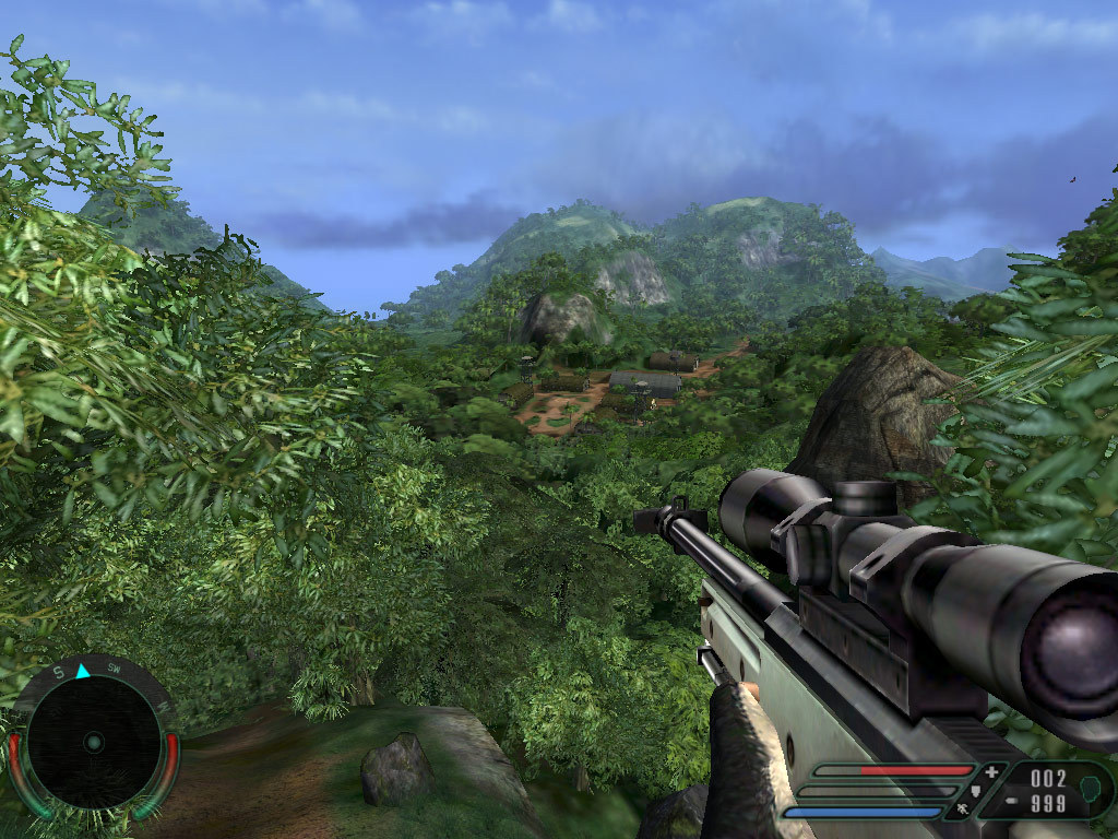Far Cry screenshot 3