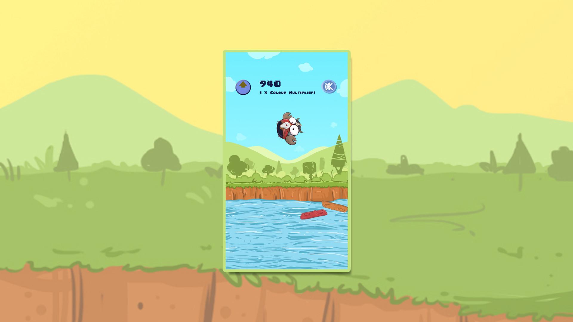 PHAT PHROG - VIKING PHLAN COSTUME screenshot
