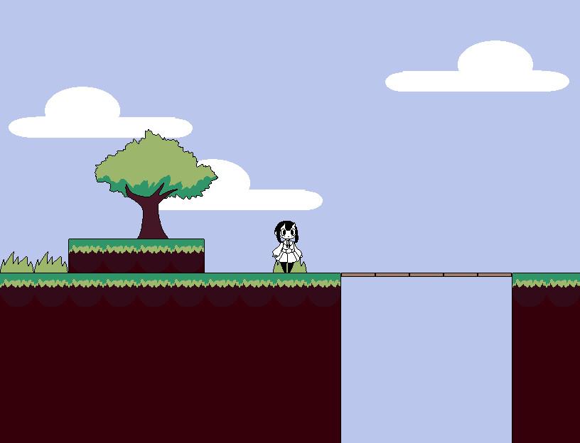 Requiem Aeternam Eden screenshot