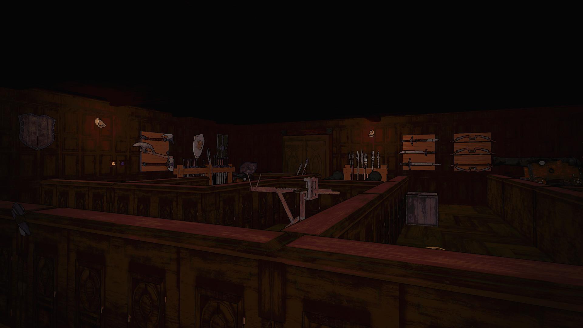 AIDA: The Beginning of the Story screenshot