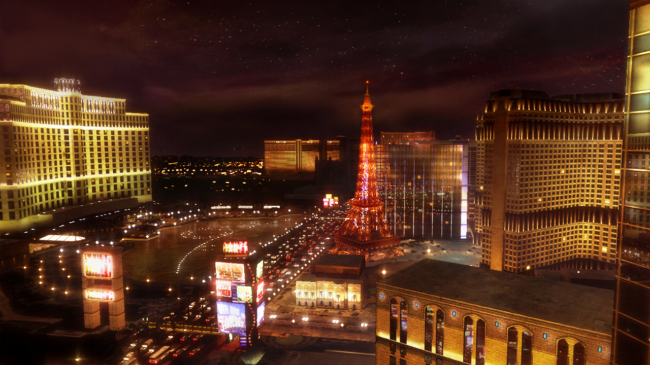 Tom Clancy's Rainbow Six: Vegas [2006 Eng Multi5]