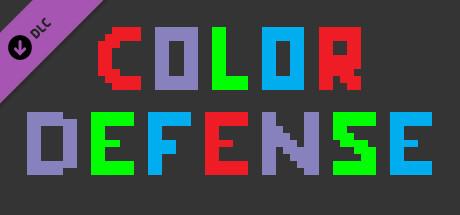 COLOR DEFENSE - FUNNY ENEMIES SKIN 1