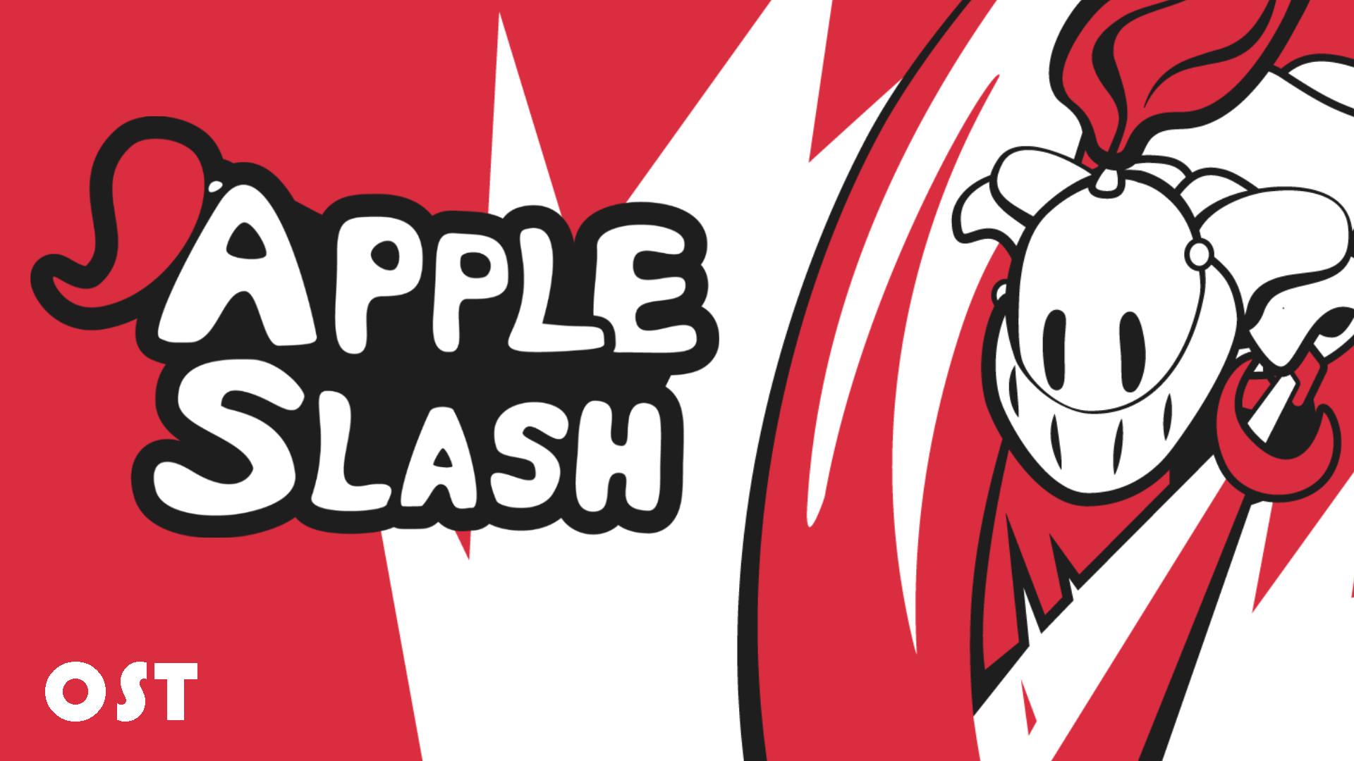 Apple Slash Soundtrack screenshot