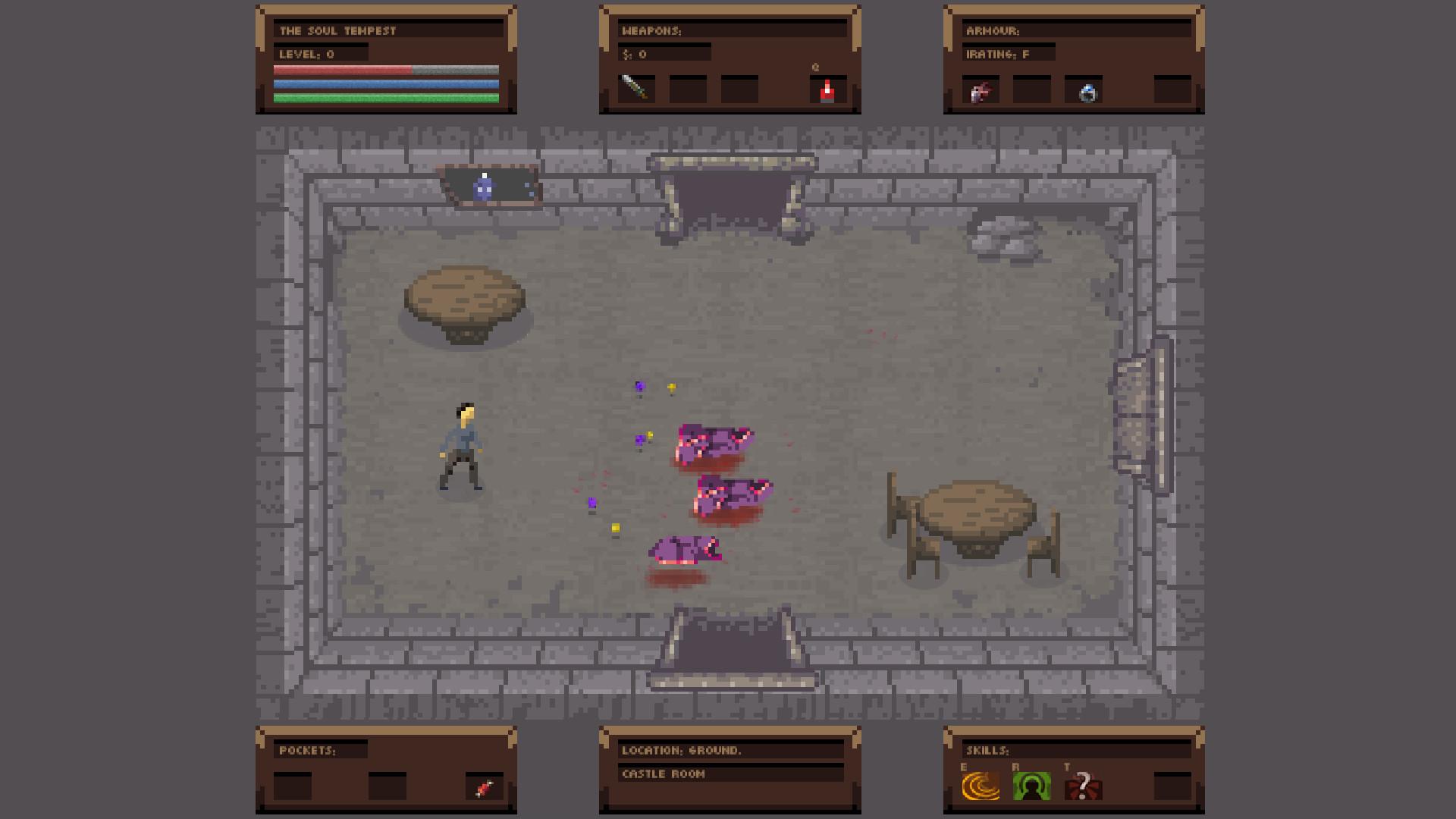 No Turning Back - Double XP screenshot