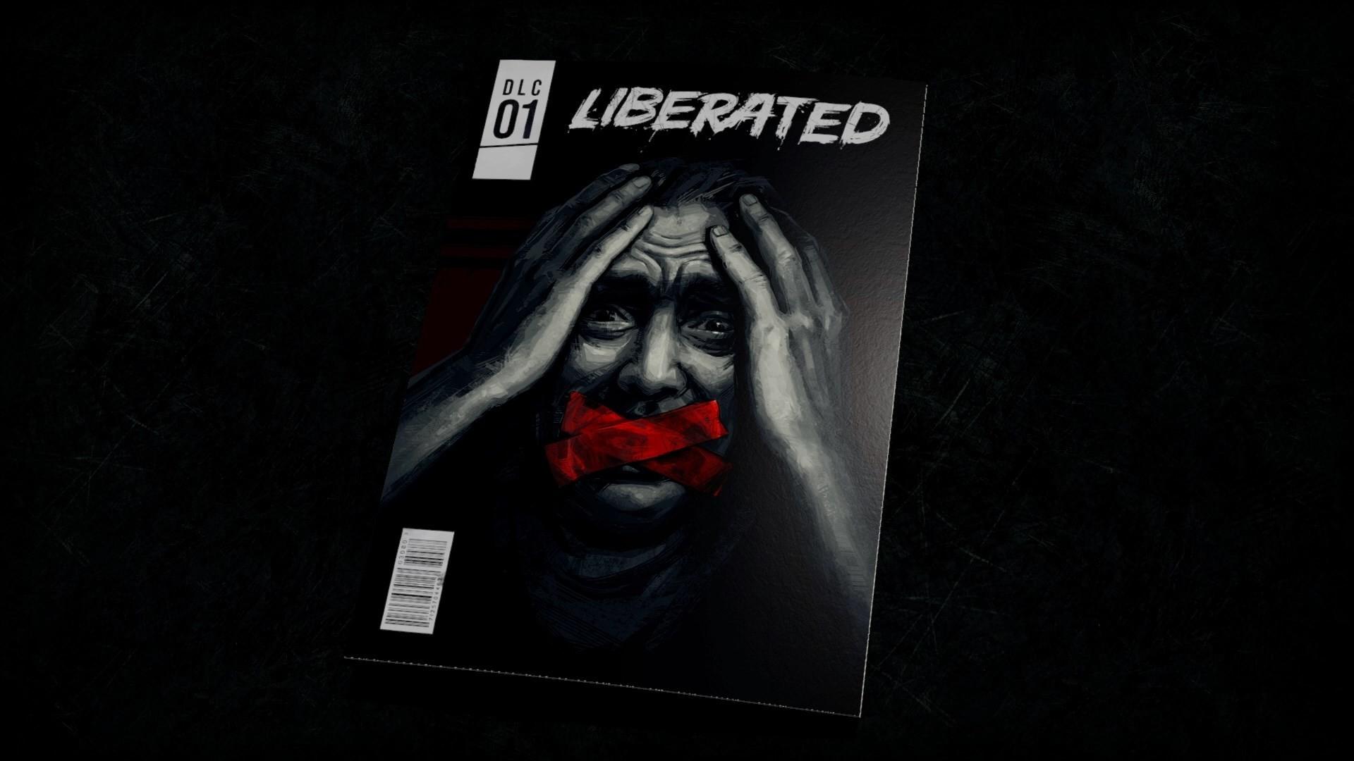 Liberated: For the Homeland screenshot