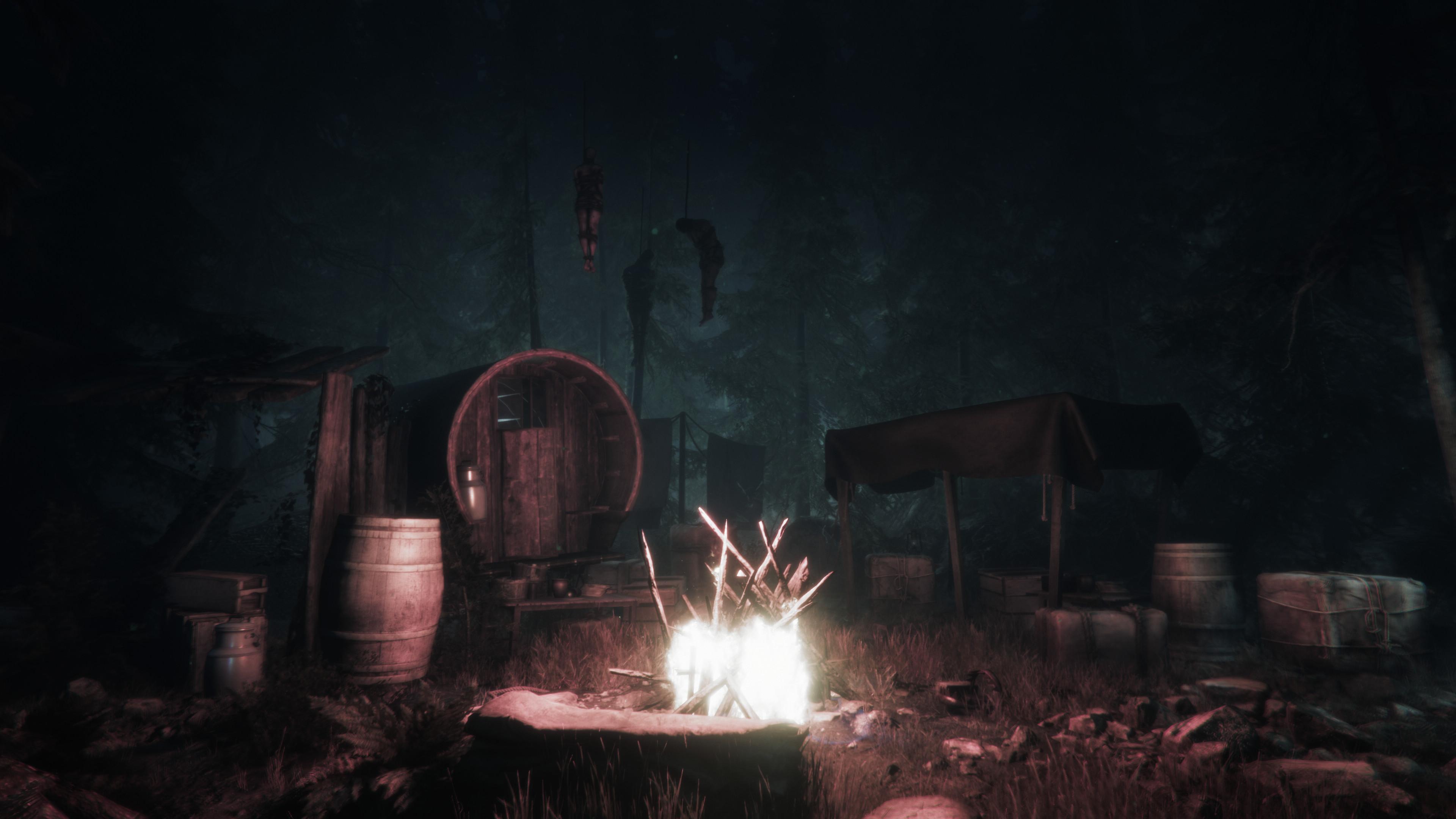Maid of Sker Soundtrack screenshot