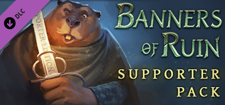 Banners of Ruin - Supporter Pack