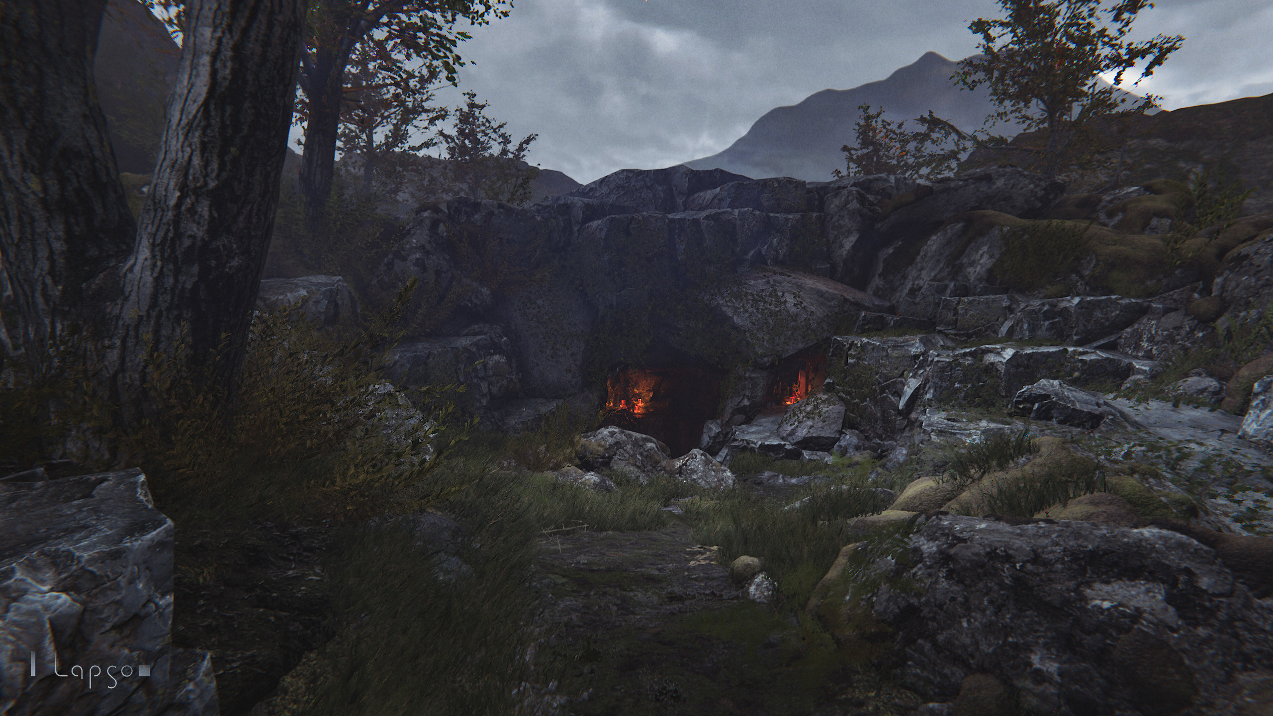 Lapso: NIMBO screenshot
